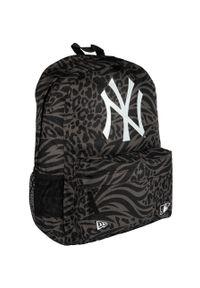 Czarny plecak New Era