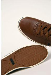 Sneakersy Polo Ralph Lauren z cholewką, na sznurówki #4