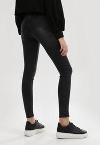 Szare jeansy Born2be #6