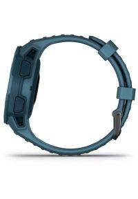 Niebieski zegarek GARMIN sportowy #6