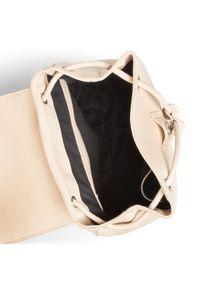 DeeZee Plecak RX5056 Beżowy. Kolor: beżowy