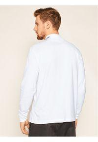 Biały golf Calvin Klein Jeans z golfem
