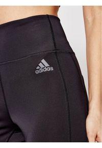 Adidas - adidas Legginsy Designed 2 Move Aeroredy GL3984 Czarny Slim Fit. Kolor: czarny #4