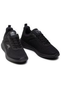 Czarne buty treningowe KangaRoos