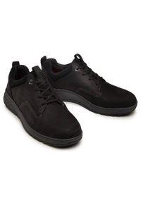CATerpillar Sneakersy Titus P725013 Czarny. Kolor: czarny #6