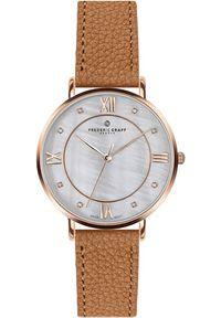 Zegarek Frederic Graff klasyczny