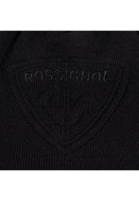 Czarna czapka Rossignol #3