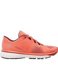 Różowe buty do biegania KALENJI