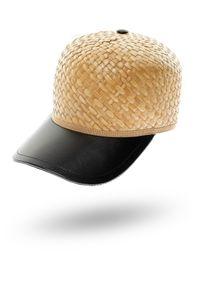 Nakrycie głowy Emporio Armani eleganckie