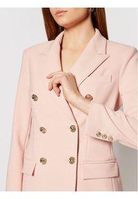 Różowy żakiet Pinko