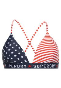 Góra bikini Superdry