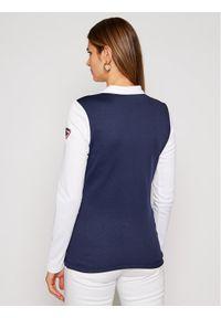Niebieska bluza sportowa Rossignol