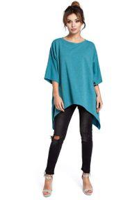 Zielona bluzka MOE