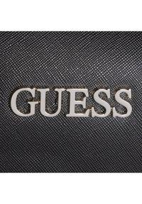 Czarny kuferek Guess