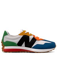 Sneakersy New Balance na lato, na co dzień