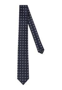 JOOP! - Joop! Krawat 30019996 Granatowy. Kolor: niebieski