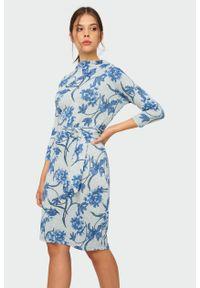 Sukienka Greenpoint w kwiaty