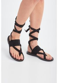 Sandały TwinSet na lato