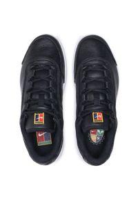 Czarne sneakersy Nike Air Max