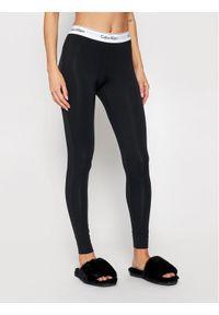 Czarne legginsy Calvin Klein Underwear