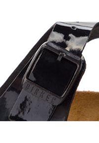 Birkenstock Japonki Gizeh Bs 0043663 Czarny. Kolor: czarny