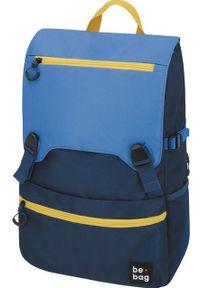 Herlitz plecak szkolny Be.Bag niebieski. Kolor: niebieski