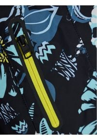 Reima Kurtka narciarska Frost 531430B Kolorowy Regular Fit. Wzór: kolorowy. Sport: narciarstwo