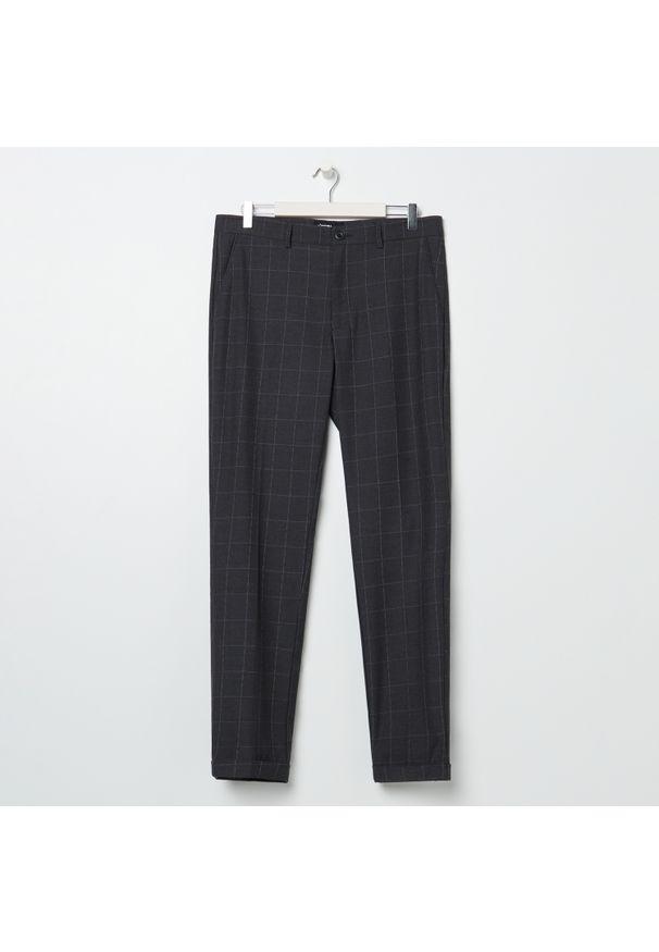 Spodnie Sinsay eleganckie
