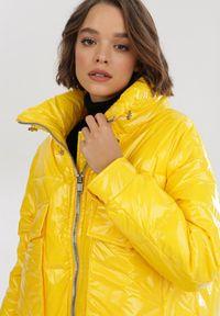 Żółta kurtka Born2be