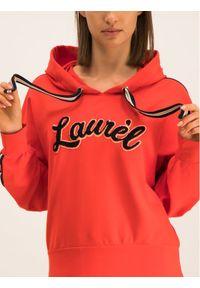 Czerwona bluza Laurèl