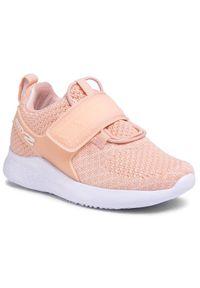 Pomarańczowe sneakersy Primigi