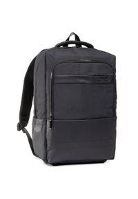 Szara torba na laptopa Gino Rossi
