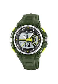 Calypso Versatile For Man K5779/4. Rodzaj zegarka: analogowe. Styl: sportowy