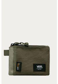 Brązowy portfel Vans