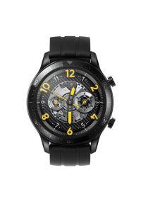 Smartwatch REALME Watch S Pro. Rodzaj zegarka: smartwatch. Styl: casual