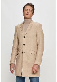 Płaszcz Only & Sons na co dzień, bez kaptura, casualowy