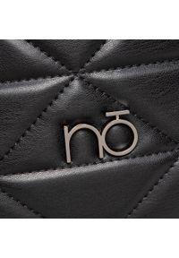 Czarna torebka worek Nobo na ramię