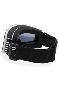 Czarne okulary przeciwsłoneczne Head