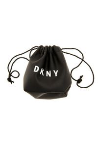 DKNY - Dkny - Kolczyki. Kolor: srebrny