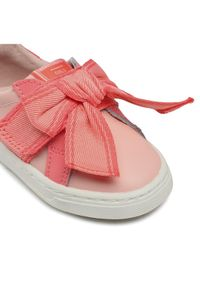 Mayoral Sneakersy 41246 Różowy. Kolor: różowy