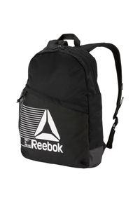 Plecak Reebok On-The-Go CE0926. Materiał: dzianina, poliester