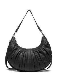 Czarna torebka DEPECHE. na ramię