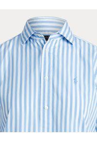 Biała koszula Ralph Lauren klasyczna, polo