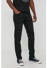 Cross Jeans - Jeansy Trammer. Kolor: czarny