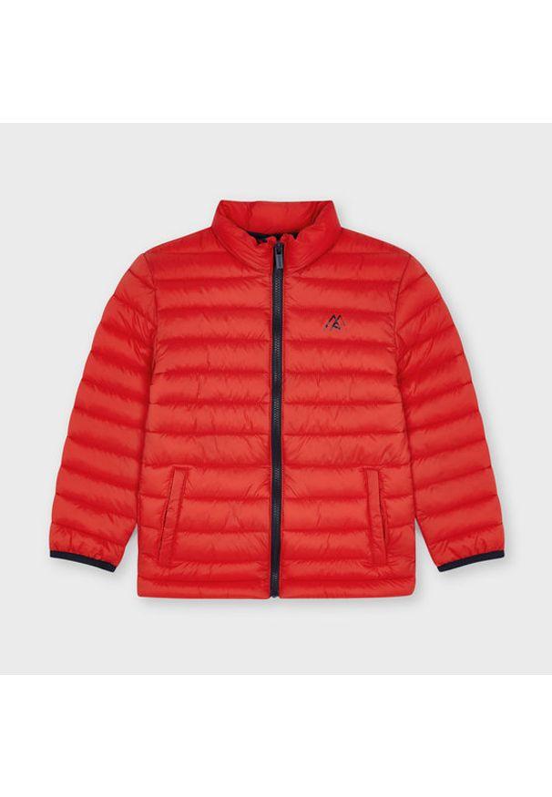 Czerwona kurtka przejściowa Mayoral