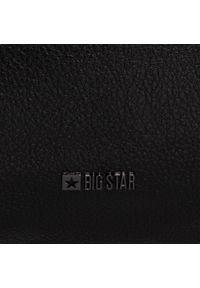 Czarna torebka klasyczna Big-Star klasyczna
