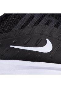 Czarne sneakersy Nike na co dzień, z cholewką, Nike Air Max #7