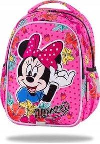 Patio Plecak szkolny Joy S Minnie Mouse Tropical (B48301). Wzór: motyw z bajki