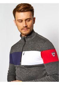 Szara bluza Rossignol