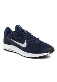 Niebieskie buty do biegania Nike Nike Downshifter